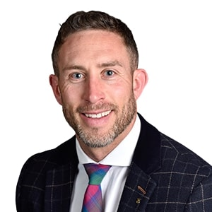 Councillor Jim Stalker