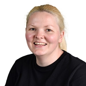 Councillor Martha Benny