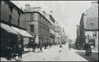 The Cross, Alloa, c.1900