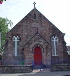 Tillicoultry Baptist Church