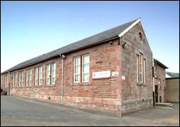 Photogtaph - Coalsnaughton Primary School