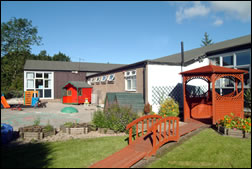 Photogtaph - Sauchie Nursery School