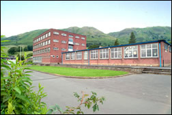 Tillicoultry Primary