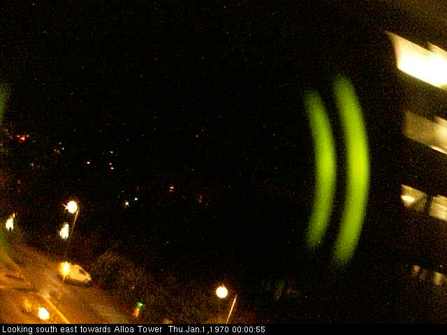 ClacksWeb Webcam